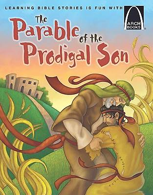 Picture of The Parable of the Prodigal Son