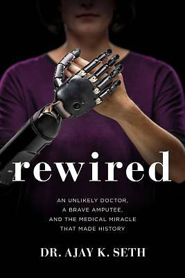 Picture of Rewired
