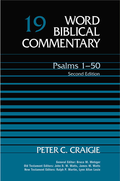Picture of Psalms 1-50