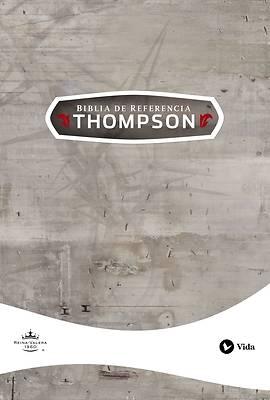 Picture of Rvr60 Biblia de Referencia Thompson, Tapa Dura