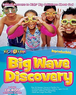 Big Wave Discovery