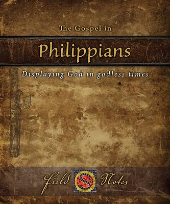 Picture of The Gospel in Philippians