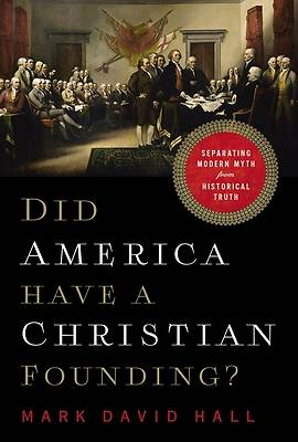 Picture of Did America Have a Christian Founding?