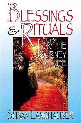 Picture of Blessings & Rituals for the Journey of Life - eBook [ePub]