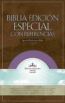 Special Reference Bible-RV 1960