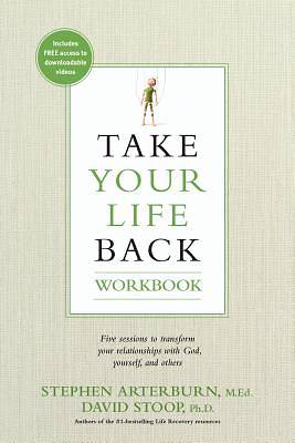 Picture of Take Your Life Back Workbook