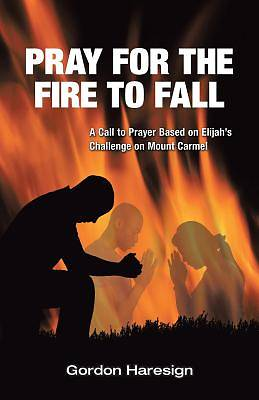 Picture of Pray for the Fire to Fall