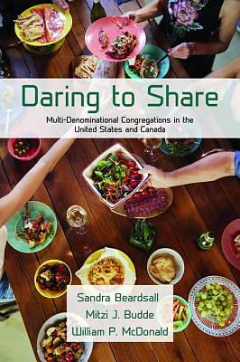 Daring to Share