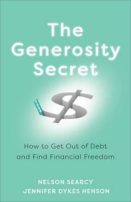 Picture of The Generosity Secret