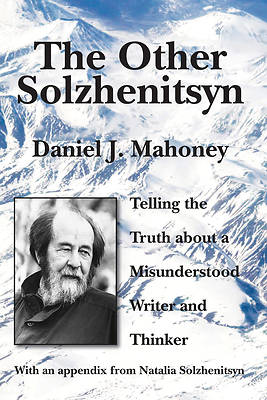 The Other Solzhenitsyn