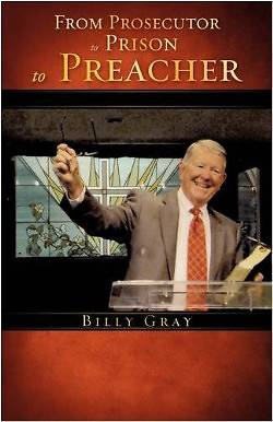 Picture of From Prosecutor to Prison to Preacher