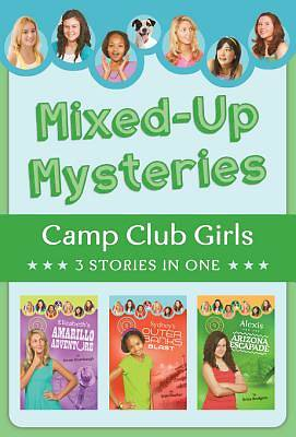 Mixed-Up Mysteries [ePub Ebook]