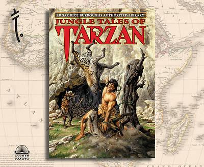 Picture of Jungle Tales of Tarzan