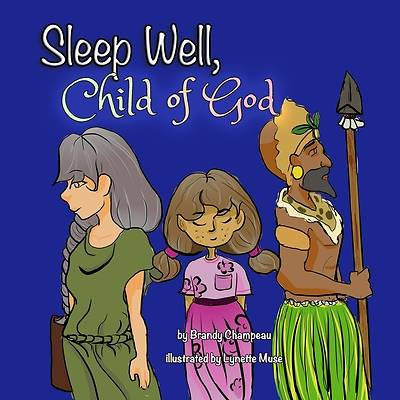 Picture of Sleep Well, Child of God