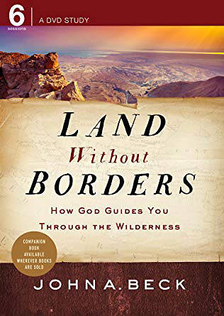 Picture of Land without Borders DVD