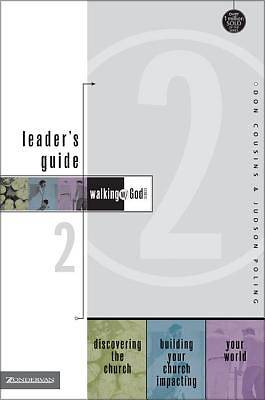 Walking with God Leaders Guide 2