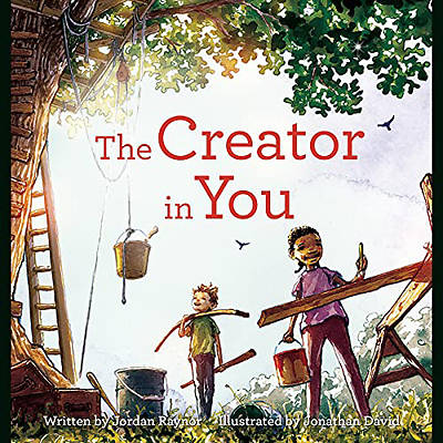 Picture of The Creator in You