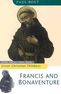 Picture of Great Christian Thinkers Francis and Bonaventure