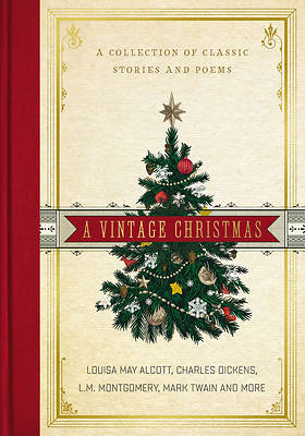 Picture of A Vintage Christmas - eBook [ePub]