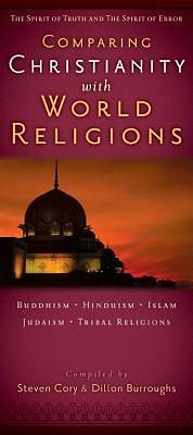 Comparing Christianity with World Religions [ePub Ebook]