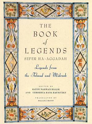 Book of Legends/Sefer Ha-Aggadah
