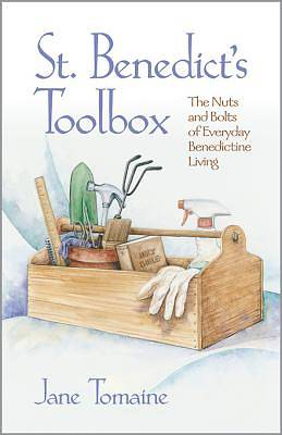 St. Benedicts Toolbox - eBook [ePub]
