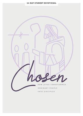 Picture of Chosen - Teen Girls' Devotional, 6