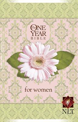 Picture of One Year Bible for Women-NLT