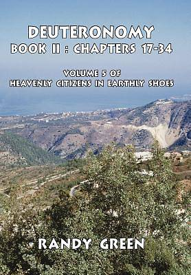 Deuteronomy Book II