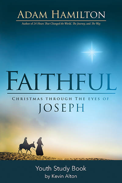 Picture of Faithful Youth Study Book