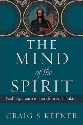 Picture of The Mind of the Spirit