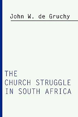 Picture of The Church Struggle in South Africa
