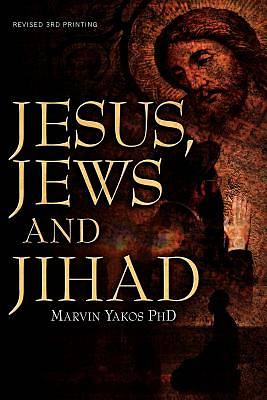 Picture of Jesus, Jews and Jihad
