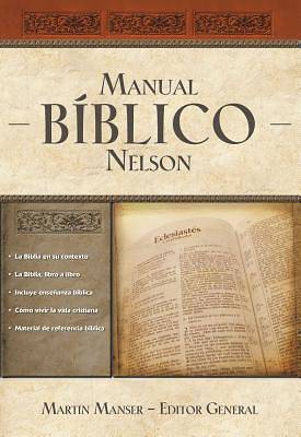 Picture of Manual Biblico Nelson