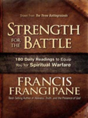 Strength for the Battle [ePub Ebook]