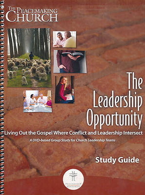 Picture of The Leadership Opportunity Study Guide