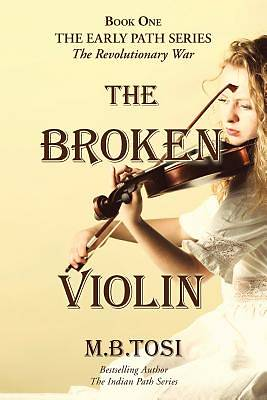 The Broken Violin