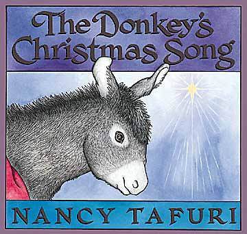 The Donkeys Christmas Song