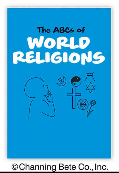 The ABCs Of World Religions