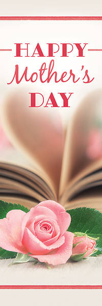 Picture of Happy Mother's Day Bookmark