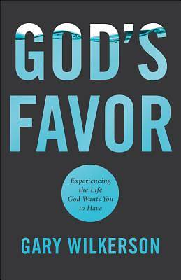 Picture of God's Favor