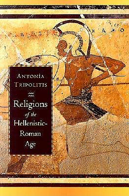 Religions of the Hellenistic-Roman Age