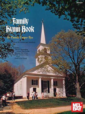 Picture of Family Hymn Book