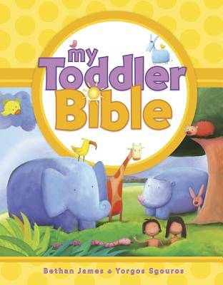 My Toddler Bible