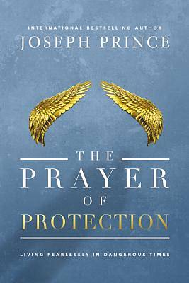 Picture of The Prayer of Protection