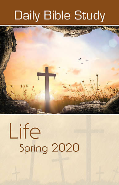 Picture of Daily Bible Study Spring 2020 - eBook [ePub]