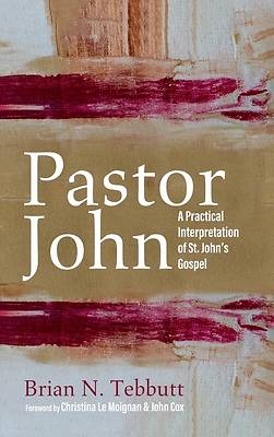 Picture of Pastor John