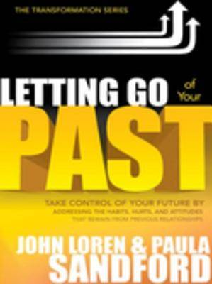 Letting Go of Your Past [ePub Ebook]