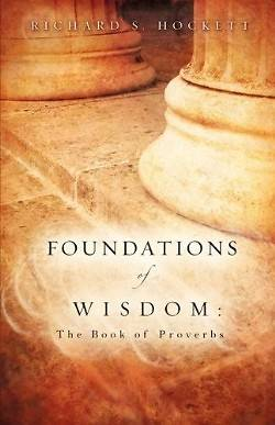 Picture of Foundations of Wisdom
