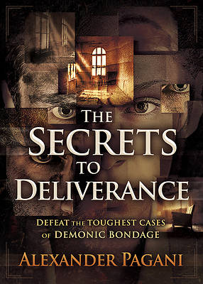 Picture of The Secrets to Deliverance